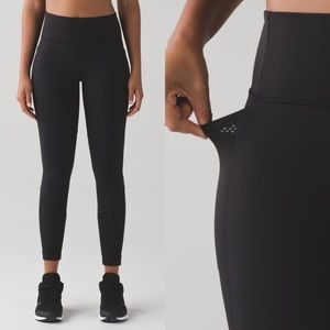 LULULEMON 'Fit Physique' Tight